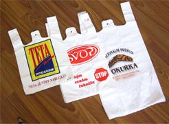 About Plastic Shopping Bags Manufacturer | ANS Plastics