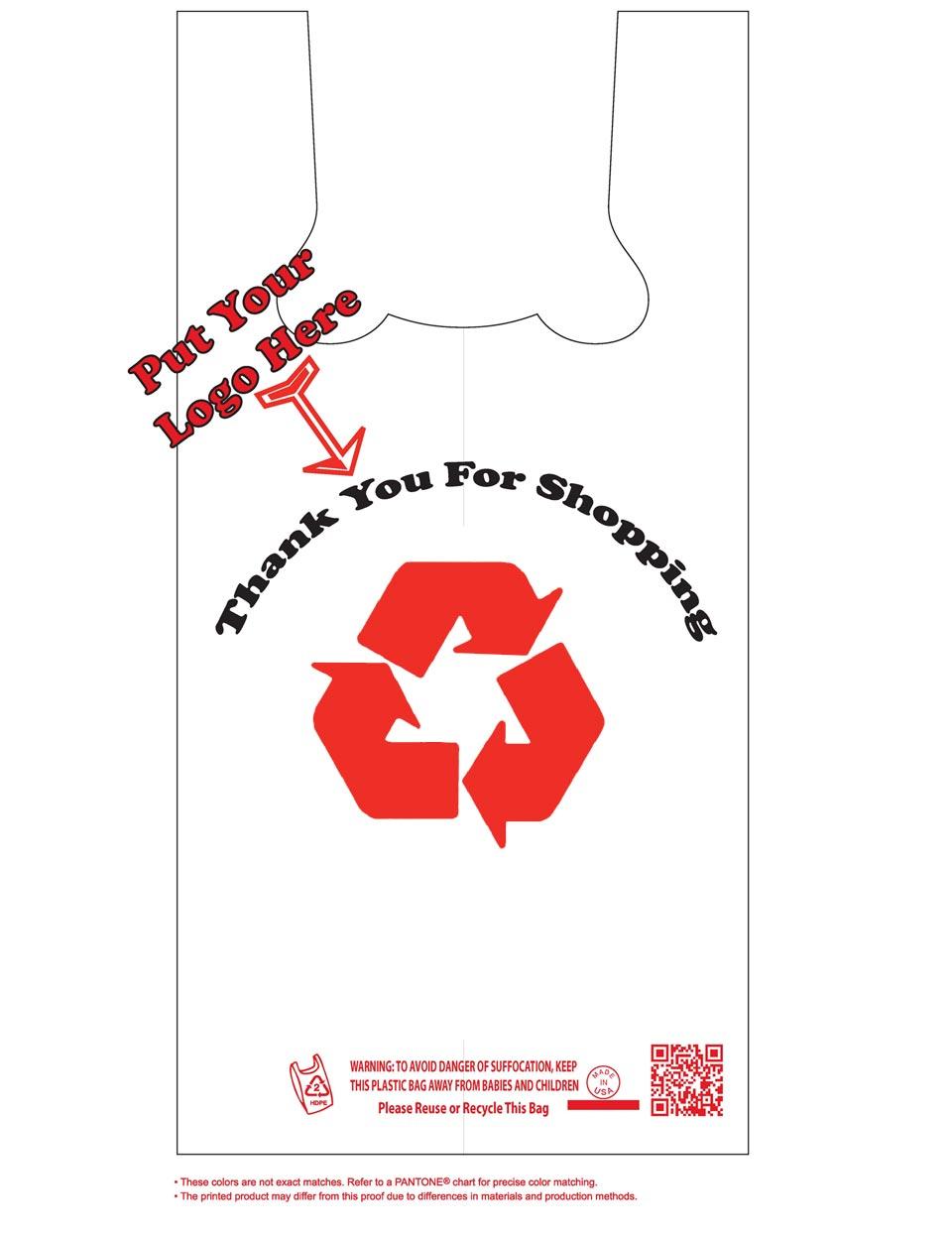Plastic Bag Manufacturer of Reusable Shopping Bags | ANS Plastics