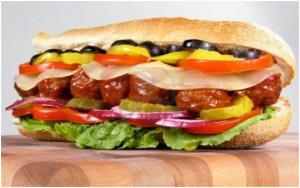 Sub Sandwich Bags