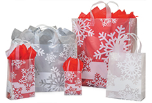 Where to Order Customized Plastic Shopping Bags | ANS Plastics