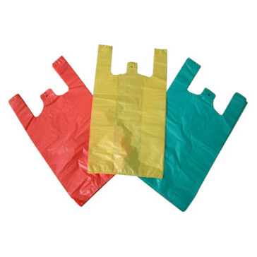 best place to order custom printed plastic t shirt bags