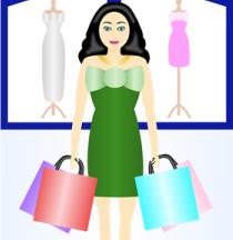 custom shopping bags