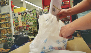 myths of plastic bags