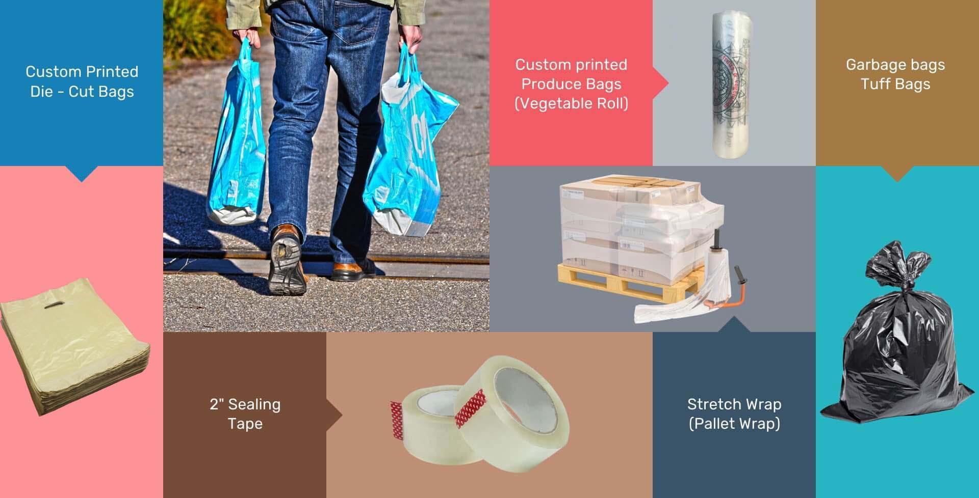ANS Plastics Corp.