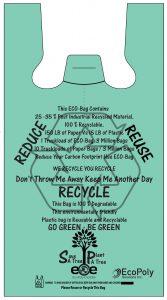 Eco Bio Bags