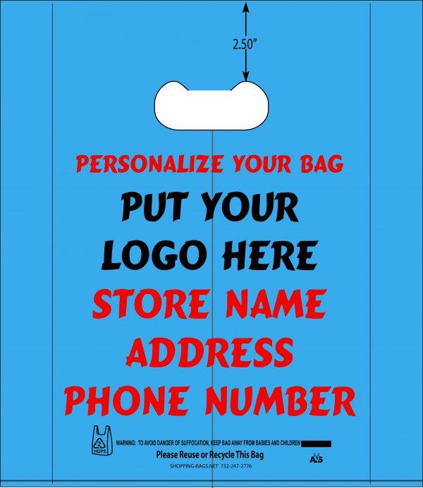 custom bags with logo