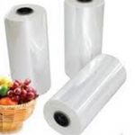 Custom printed Produce Bags ( 300 / Roll 4 Rolls / Case)